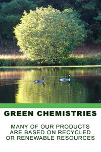 Engineered Additives Green Chemistries