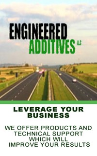 Engineered Additives - Leverage your business